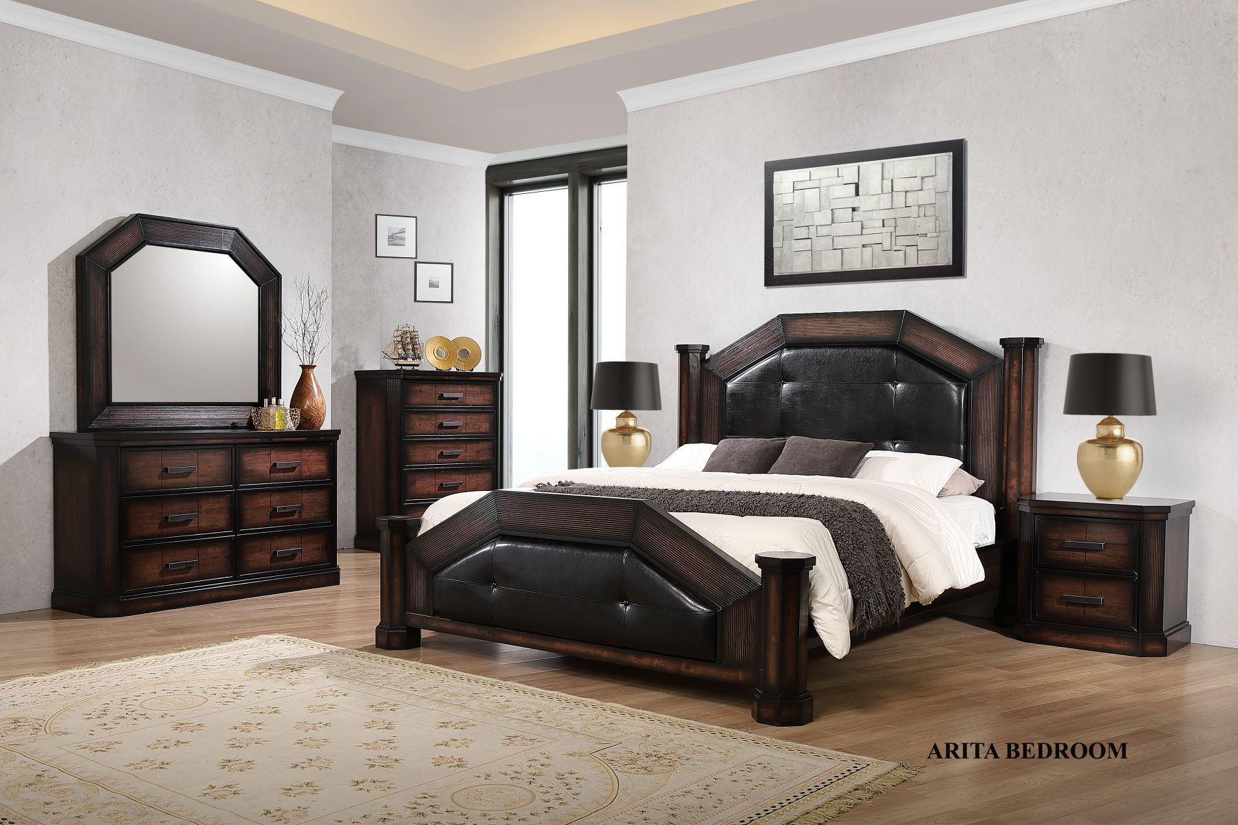 ARITA BEDROOM