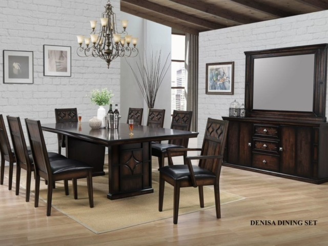 DENISA DINING SET