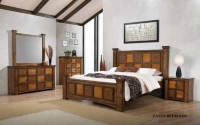 The Best Things About Wooden Bedroom Furniture